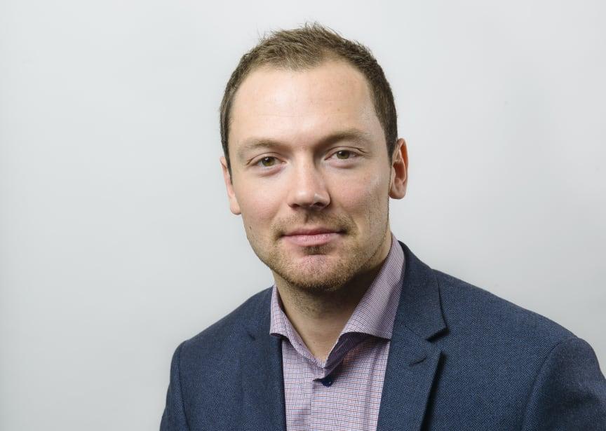 Tom Jørgen