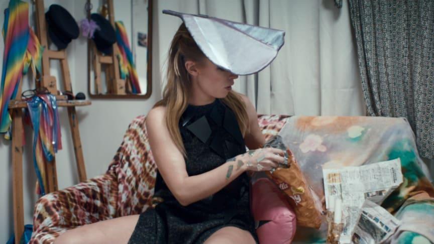 Ulrika Runius x Malinda Damgaard - a fashion film for Malinda Damgaard