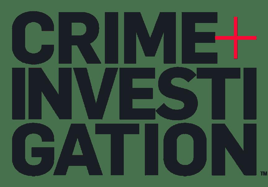 Crime+Investigation logo