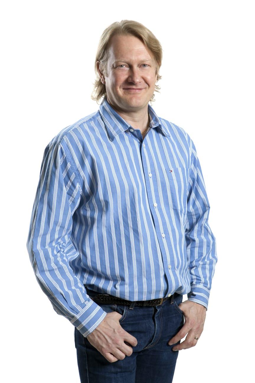Mats Hultgren