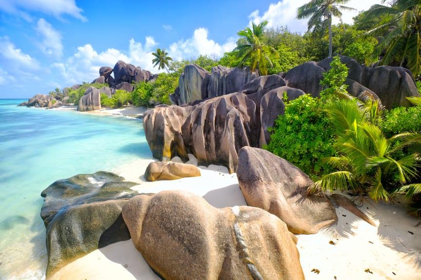 Seychellerne
