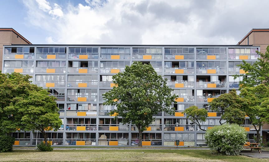 Invigning Rinkeby