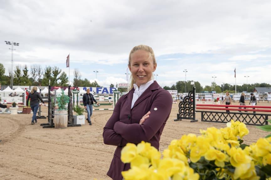 Hannah Åkerblom 1