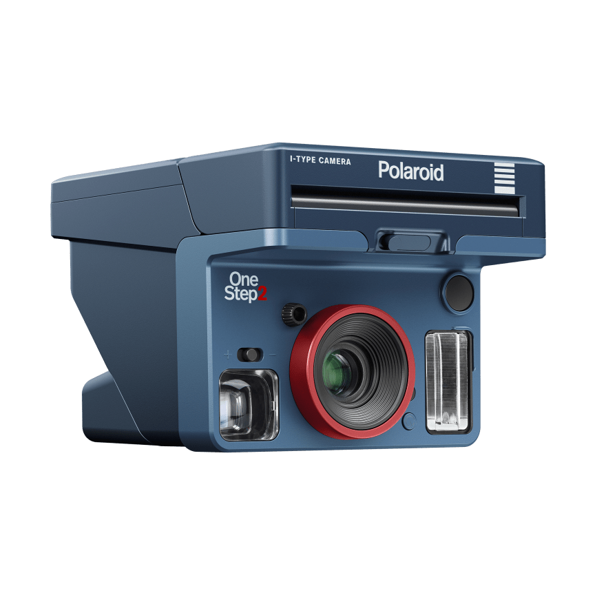 Stranger Things camera Front