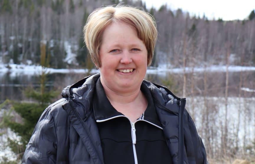 Frida Lundberg Styrelseledamot Norrmejerier