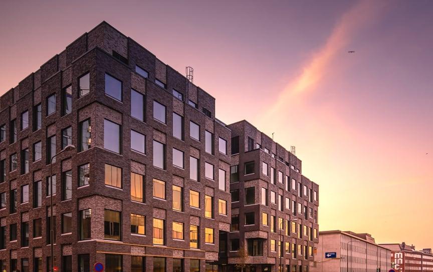 Inuits Malmökontor