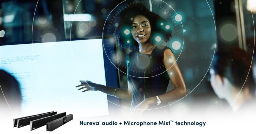 Nureva Audio Microphone Mist
