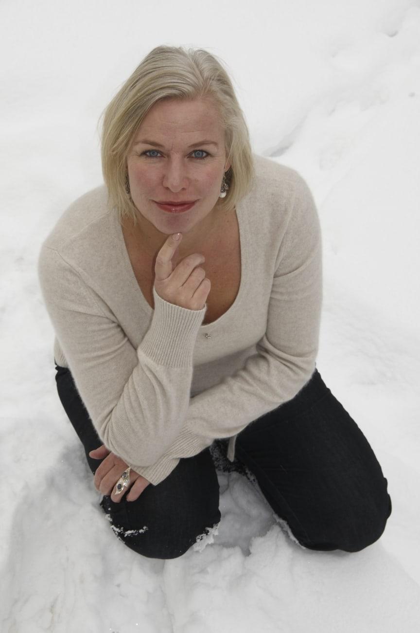 Ingela Bendrot