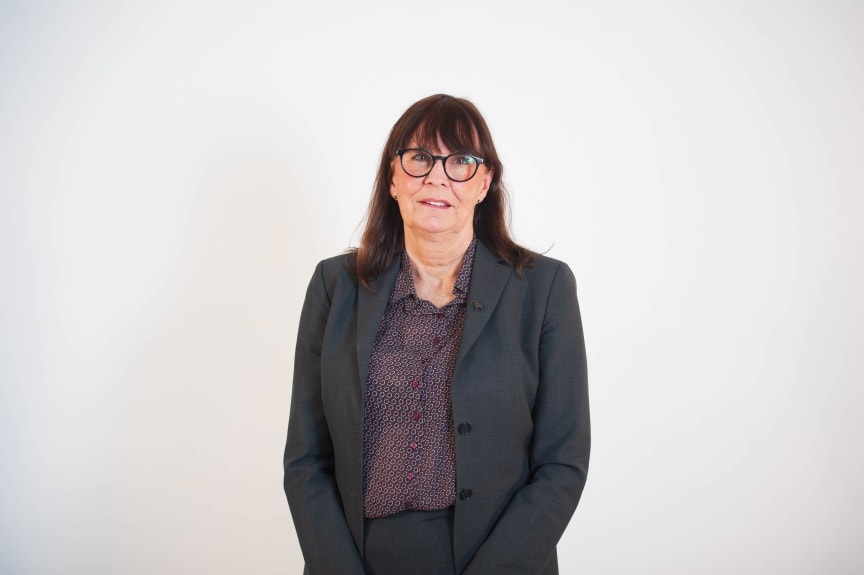 Karin Stikå Mjöberg