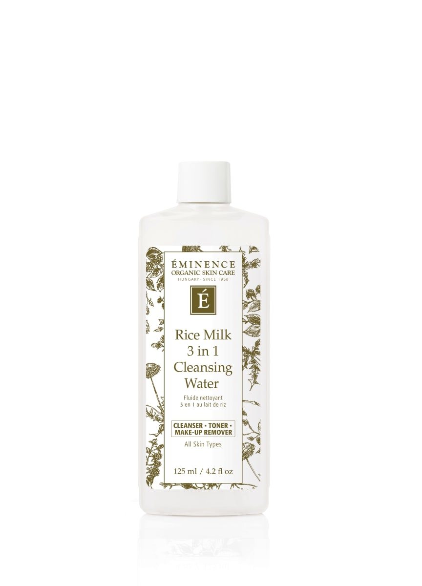 Éminence Rice Milk Cleansing Water
