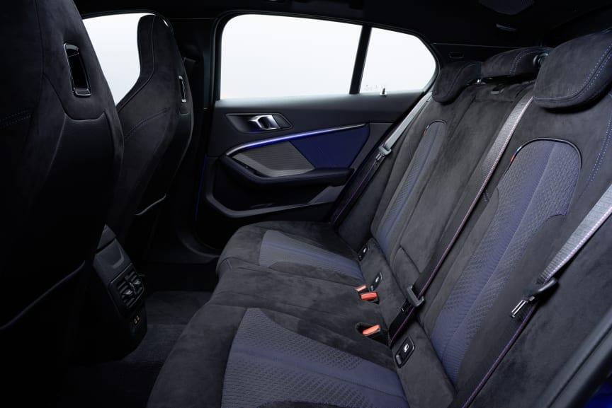 Helt nye BMW 1-serie