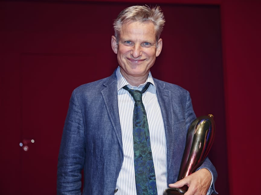 Årets Mandlige Ensemblerolle 2018