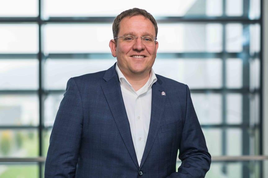 Florian Entrich, Meyer Quick Service Logistics GmbH & Co KG