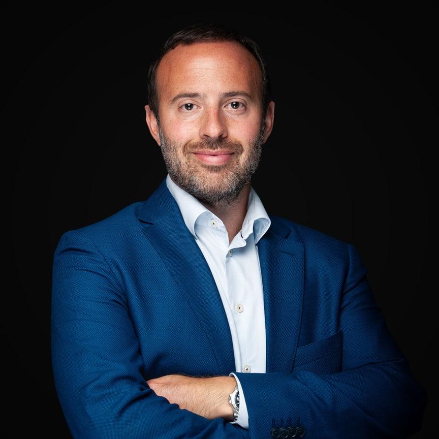 Stefan Nelson, CFO LeoVegas