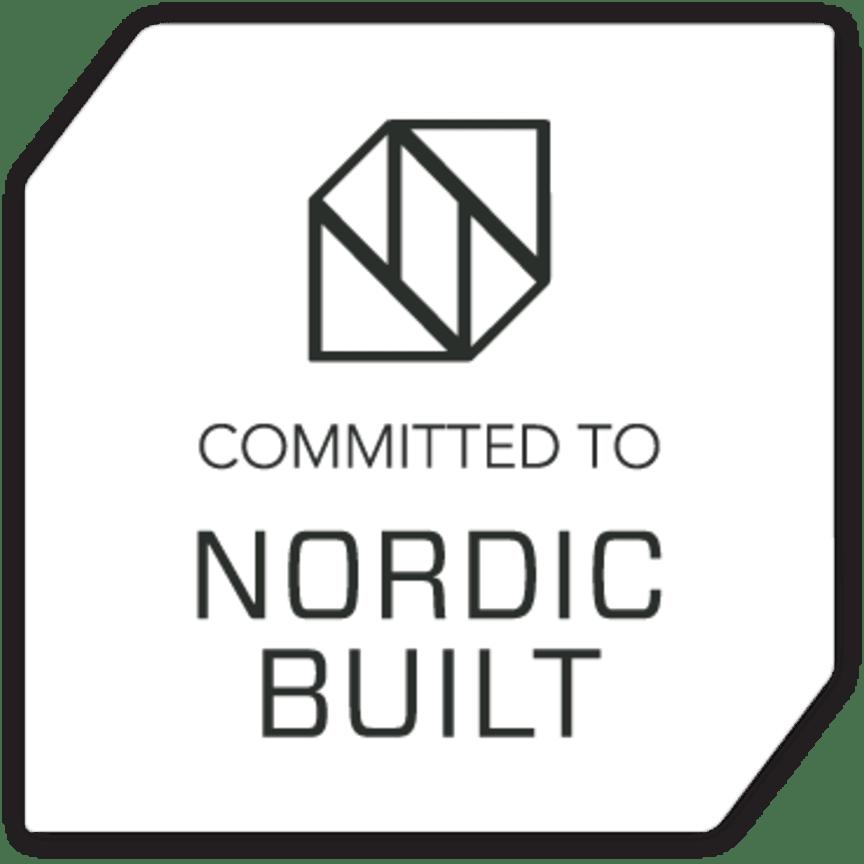 Nordic Built 1