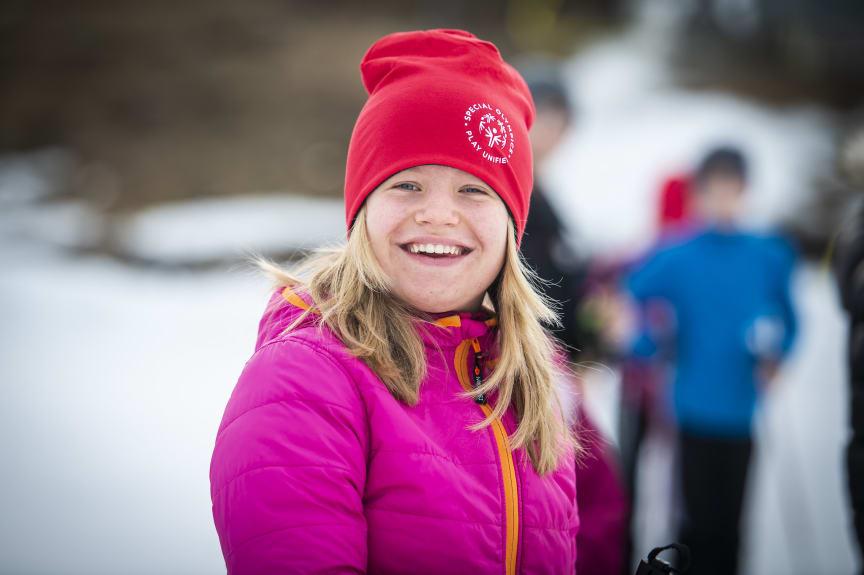 Special Olympics School Days - 3