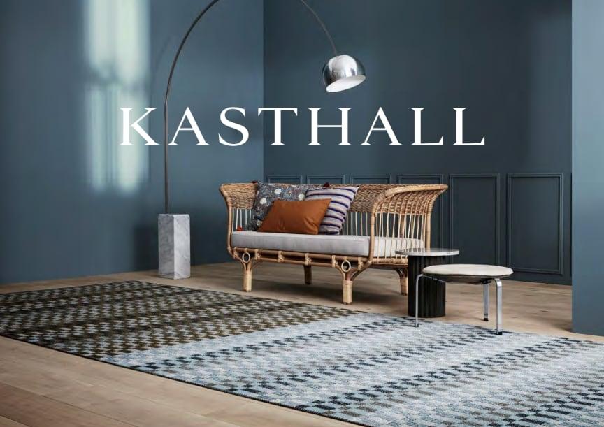 Kasthall Catalogue 2020