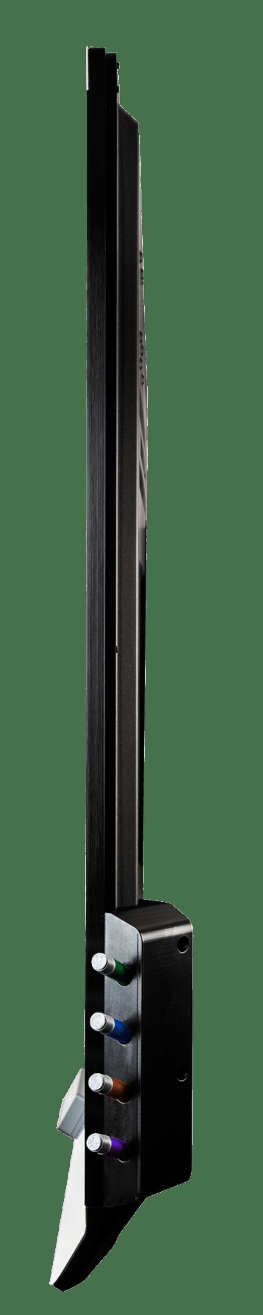 SMART Board 6000S-side-6pens-closeup-3678
