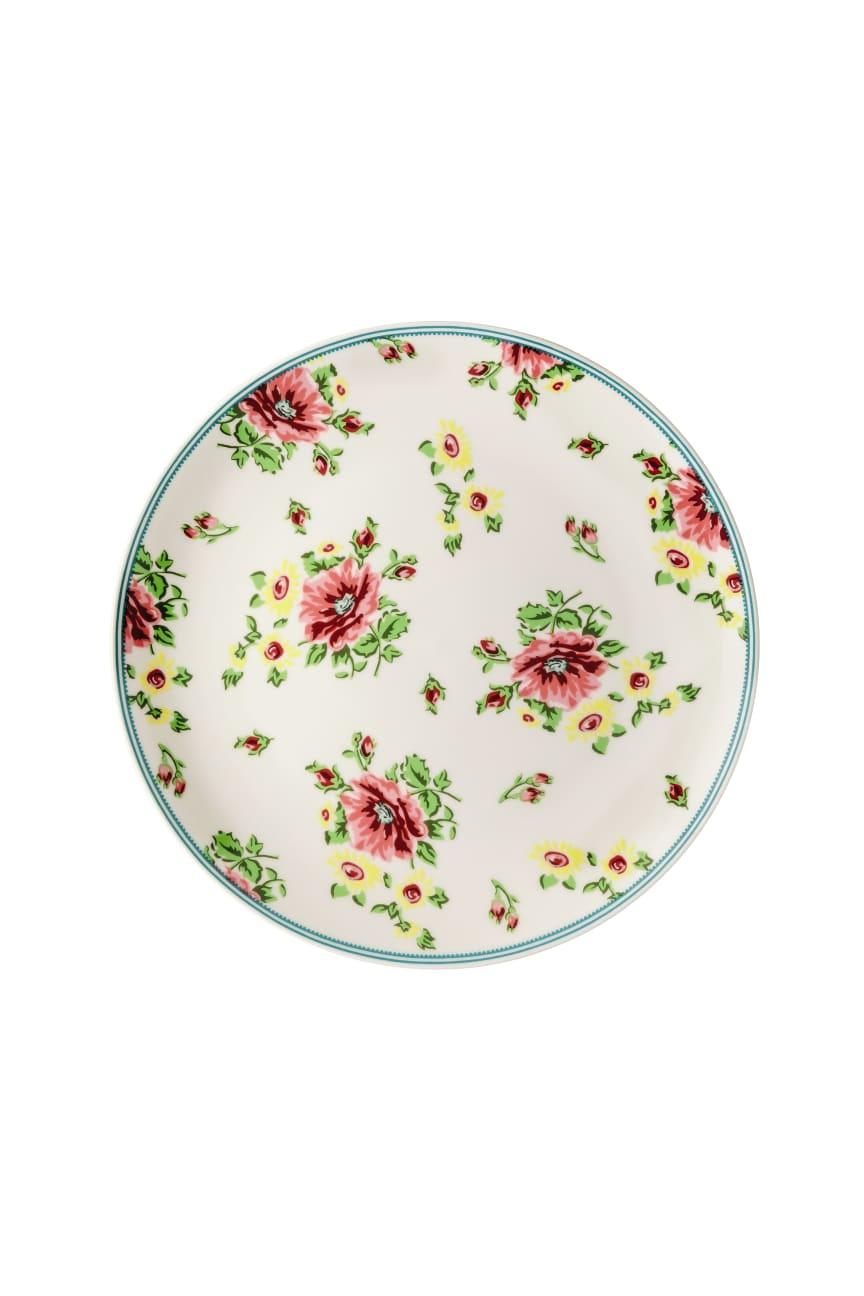 HR_Springtime_Flowers_Plate_22_cm