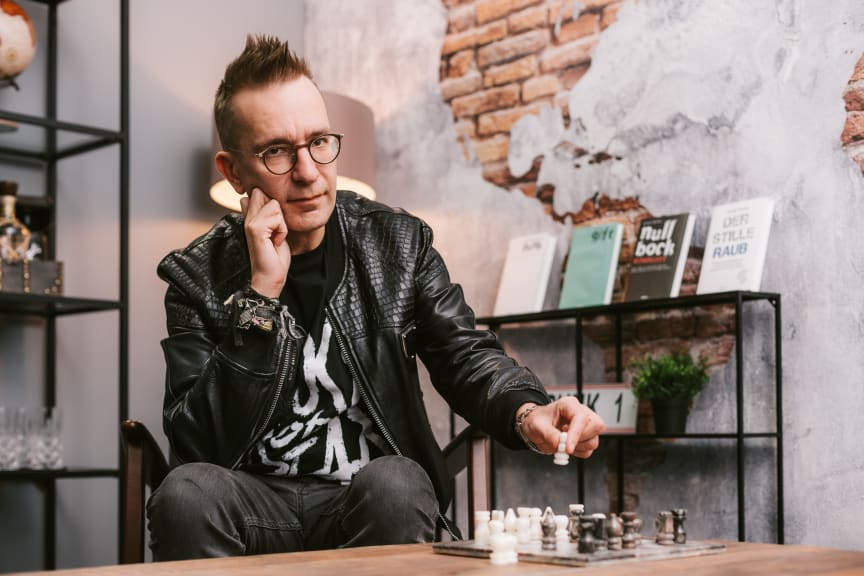 Investmentpunk Gerald Hörhan