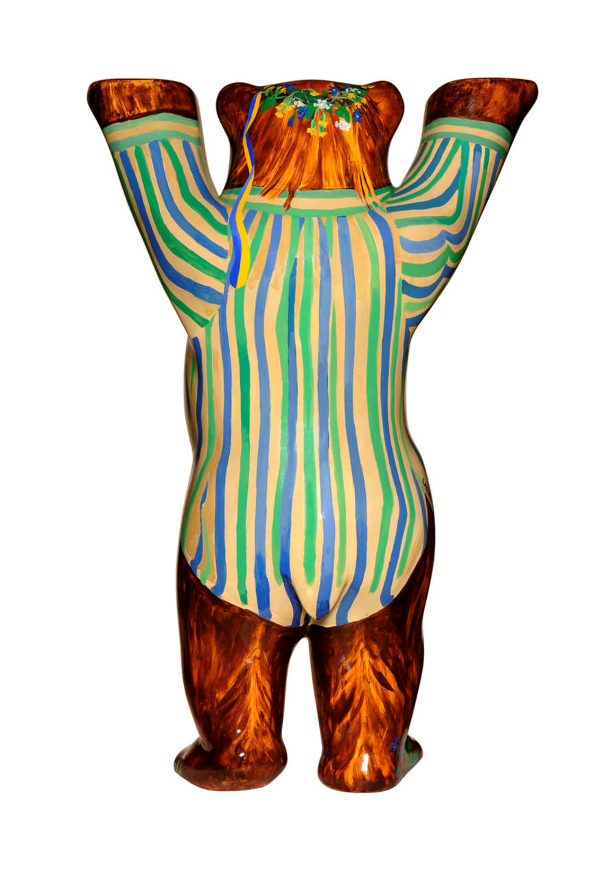 United Buddy Bears - the minis