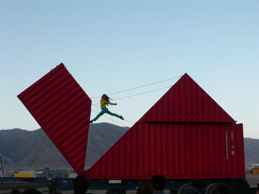 Origami - pressbild