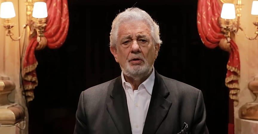 Placido Domingo appelliert zur Darmkrebsvorsorge
