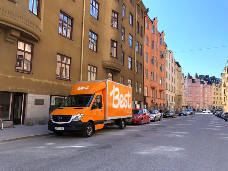 Best Transport_Hemleverans