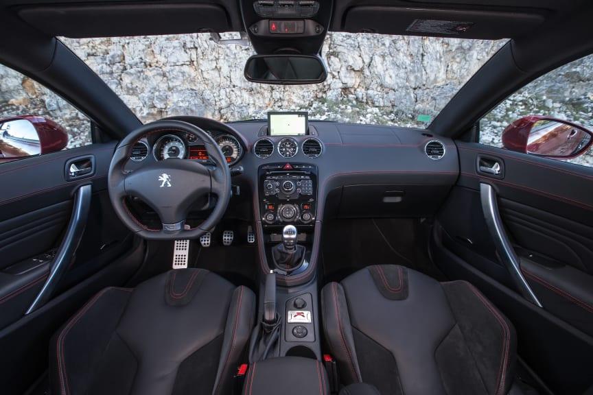 Peugeot RCZ R_07