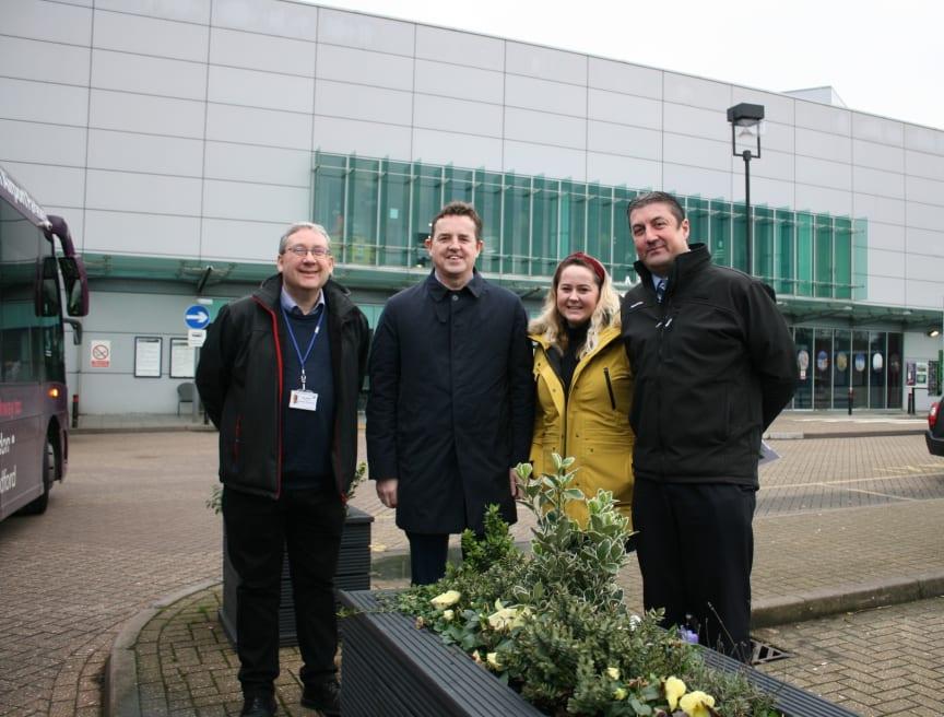 Luton Airport Parkway Station Partnership