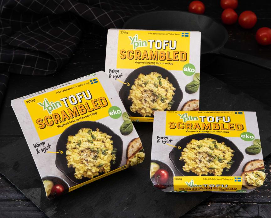Tofu Scrambled Packshot