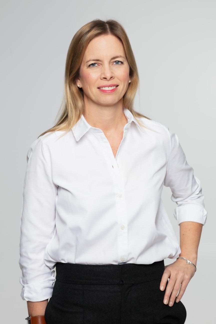 Anna Wallenberg