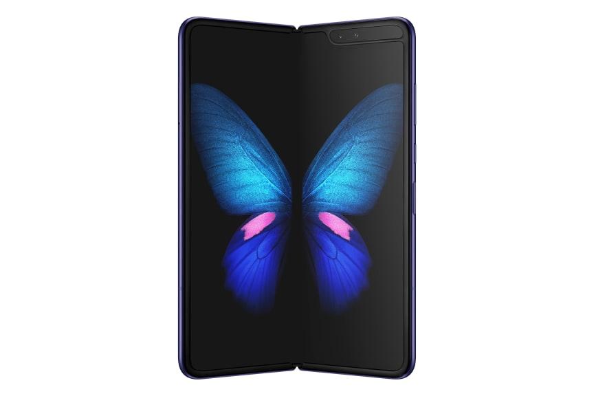 Samsung Galaxy Fold_Astro Blue_1