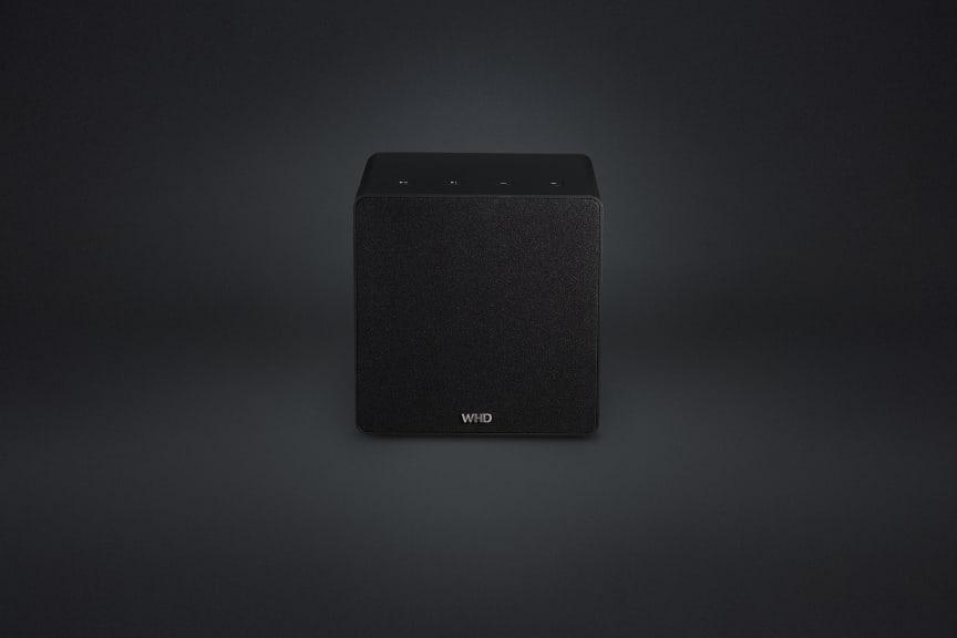 WHD Qube XL