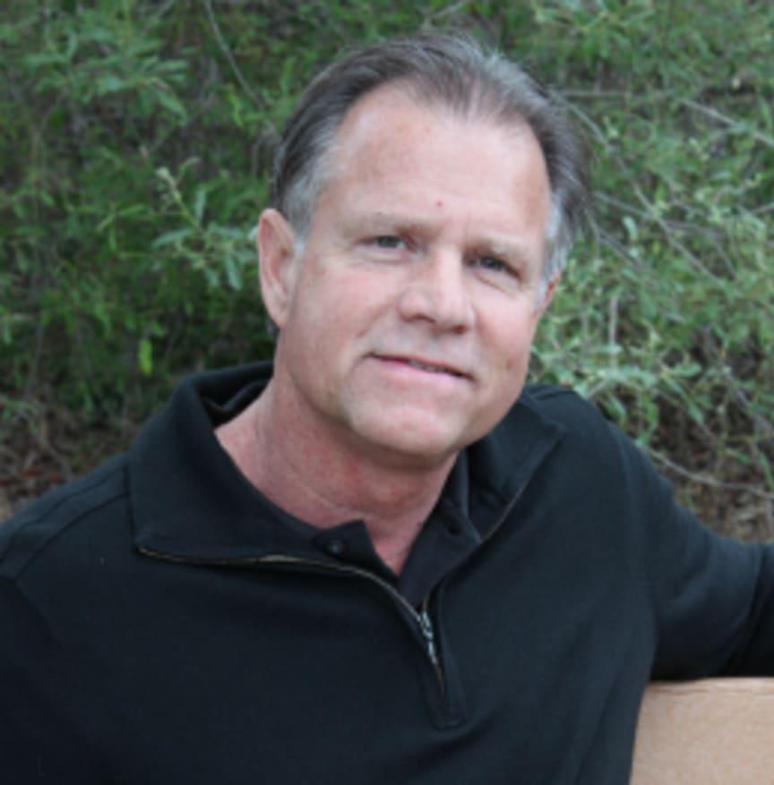 Jay Sanders - Founder of West Coast Sales