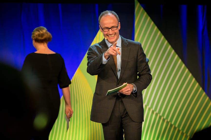 Nils Kristian Nakstad Enovakonferansen 2014