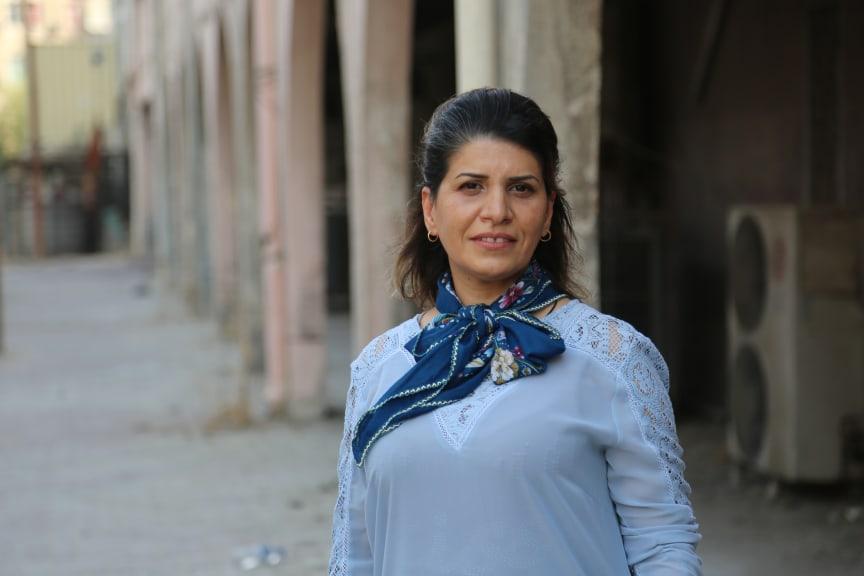 Intisar Al-Amyal
