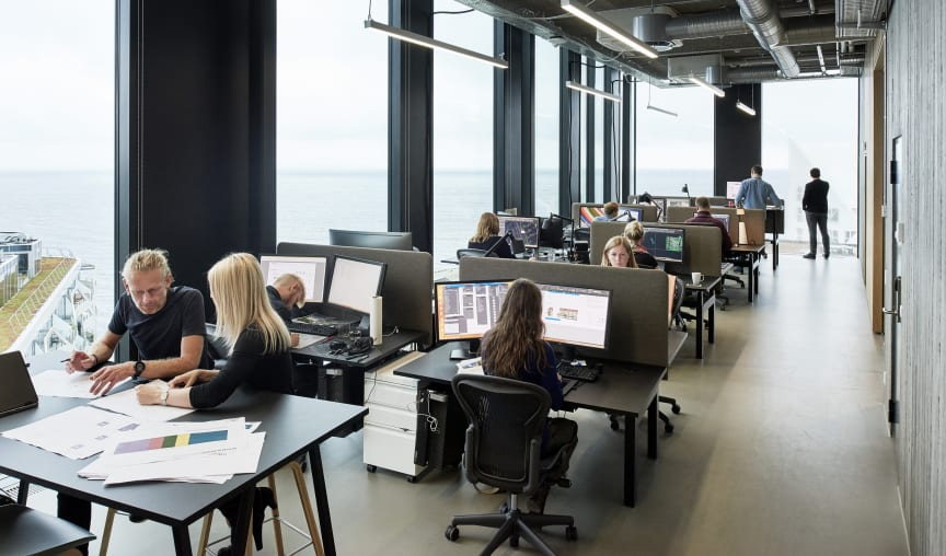 AART - Kontor i Aarhus