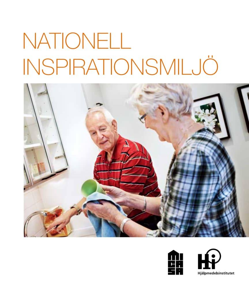 Presentation av den Nationella inspirationsmiljön
