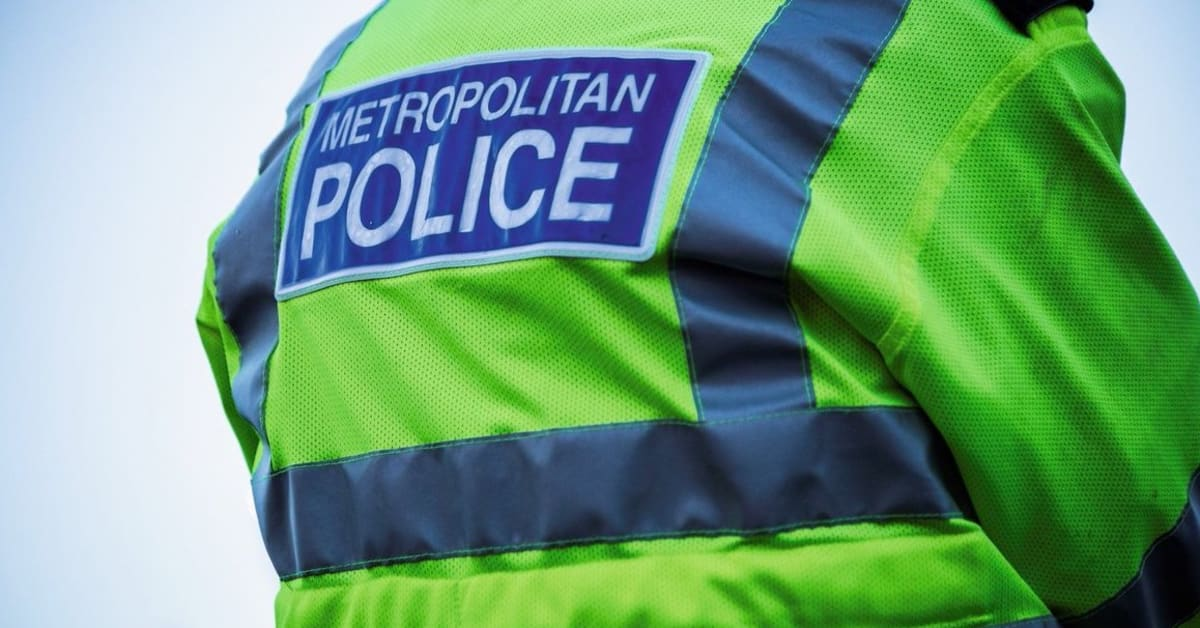 Man charged after two people stabbed in Woolwich thumbnail