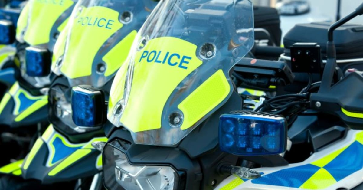 Appeal after motorcyclist seriously injured in Maida Vale thumbnail