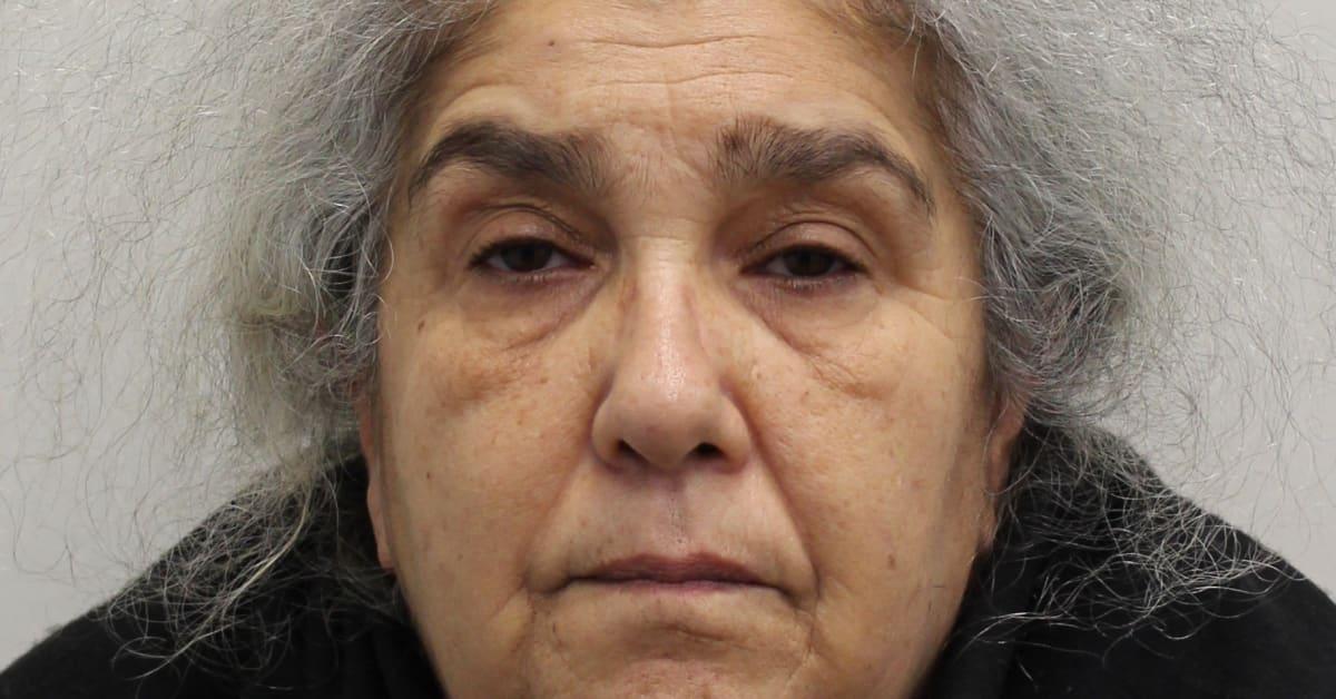 Woman guilty of role in £4.2million diamond heist thumbnail
