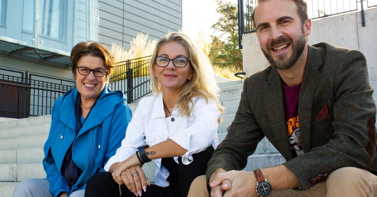 Innovatum Science Park lanserar ny affärsidétävling
