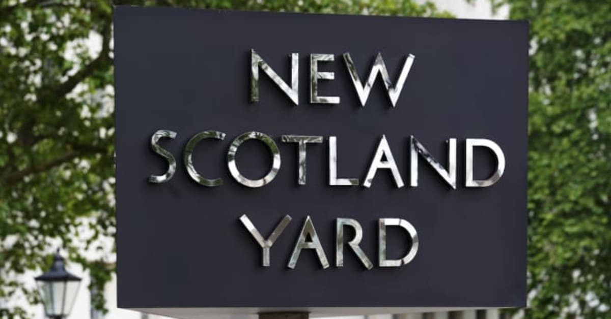 Four officers informed they have no case to answer for misconduct re 2020 stop and search in SE17 thumbnail