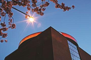 EnergiMidt skal fremtidssikre gadebelysningen i Aarhus Kommune