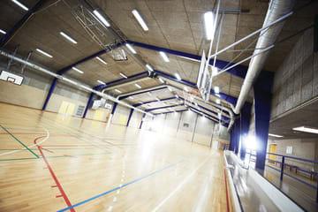 Vejle Kommune energioptimerer idrætshaller i stort ESCO-projekt