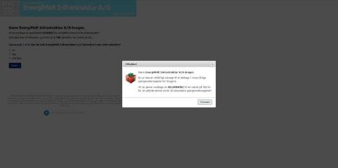 EnergiMidt advarer: Phishingforsøg i omløb