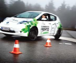 CLEVER skaber nye muligheder for elbilen i Danmark