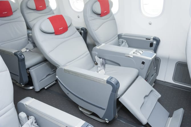 The 5 Best and Worst Premium Economy Products - SamChui com