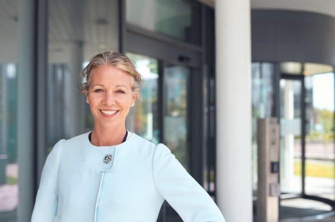 Hedda Felin named CEO of Hurtigruten Norway (December 2020)
